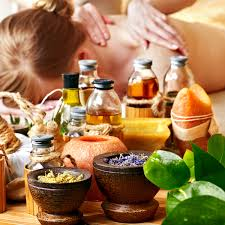 Choose from Multiple Essential Oils for Your Aromatherapy Massage
