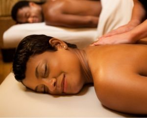 Relax with a Soothing Couples Massage