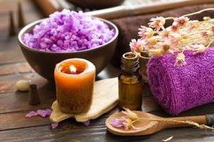 Aromatherapy Massage Creates a Deeper Relaxation