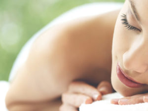 Regenerate Yourself with a Deep Tissue Massage