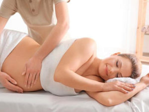 Prenatal Massage Keeps You Calm Through the Whole Pregnancy