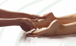 Sports Massage is Available Before and After an Event