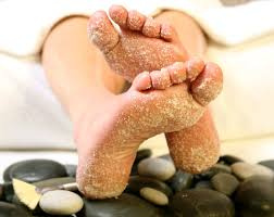 Your Feet Deserve a Sugar Foot Scrub and Foot Massage