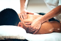 Therapeutic Massage Applies More Pressure than Swedish Massage