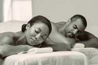 A Couple Massage Spa Brings Tranquility to Both of You