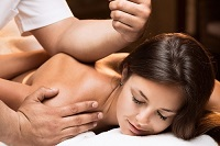 Let the Massage Therapist Know if Too Much Pressure is Applied