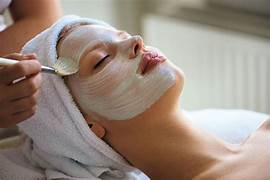 Treat Yourself With a Facial