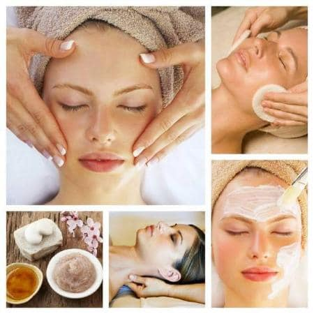 Pathway to Serenity Offers Multiple Facials